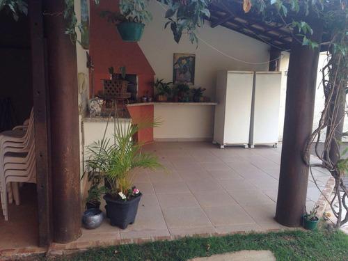 casa  residencial à venda, jardim novo mundo, jundiaí. - ca0566