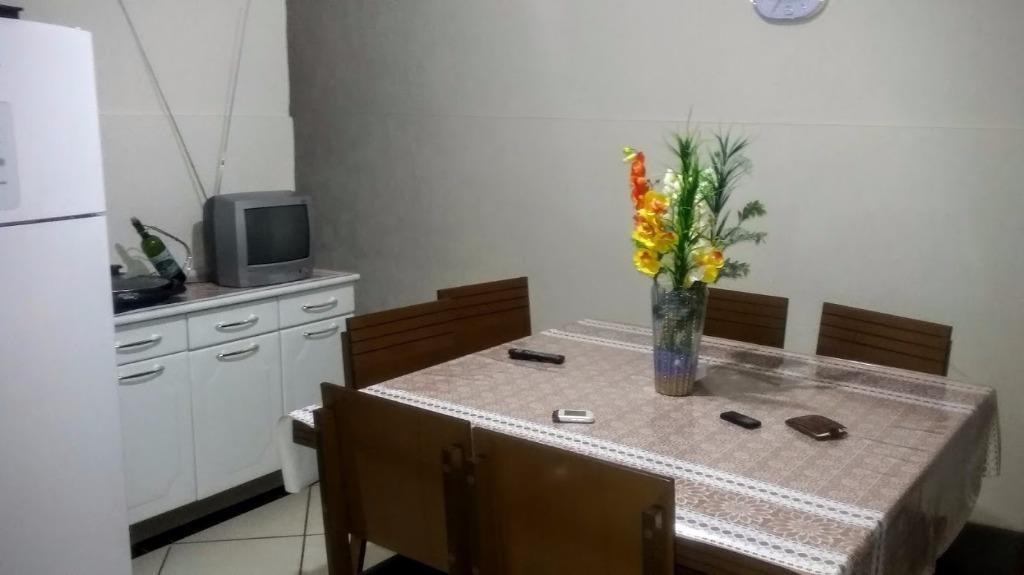 casa residencial à venda jardim olímpico pouso alegre. - ca0035