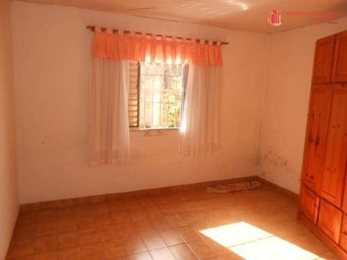 casa residencial à venda, jardim oriental, são paulo - ca0014. - ca0014
