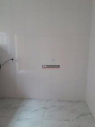 casa residencial à venda, jardim oriental, são paulo. - ca0088