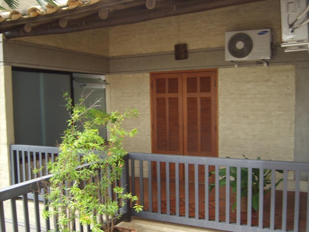 casa residencial à venda, jardim paiquerê, valinhos. - ca2744