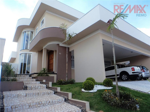 casa residencial à venda, jardim paiquerê, valinhos - ca3315