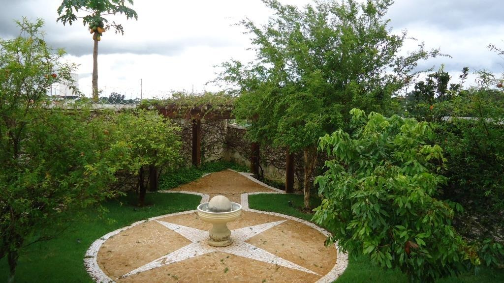 casa  residencial à venda, jardim paiquerê, valinhos. - ca6135