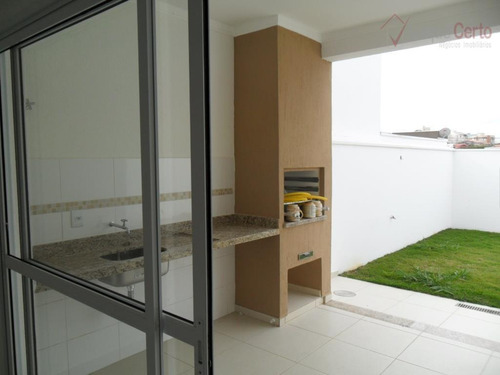 casa  residencial à venda, jardim panorama, indaiatuba. - ca0060