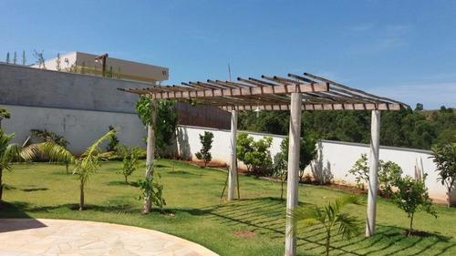 casa residencial à venda, jardim paraíso da usina, atibaia. - ca1544
