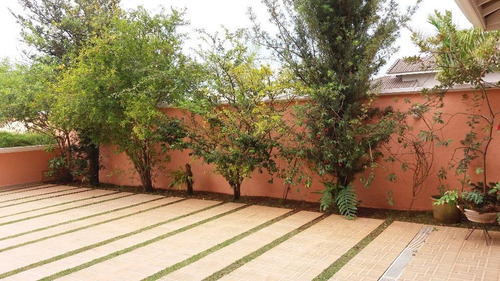 casa residencial à venda, jardim paraíso da usina, atibaia. - ca1552