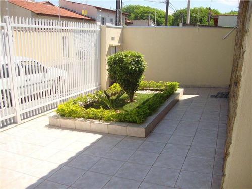 casa residencial à venda, jardim paraíso, itu - ca2579. - ca2579
