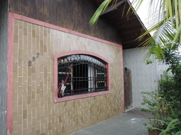 casa residencial à venda, jardim paraíso, são vicente. - ca0044