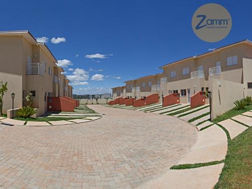 casa residencial à venda, jardim paranapanema, campinas. - codigo: ca2116 - ca2116