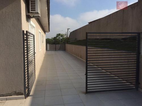 casa residencial à venda, jardim passárgada i, cotia. - ca0523