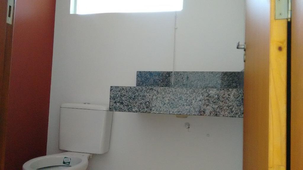casa residencial à venda, jardim paulista, atibaia. - ca0076