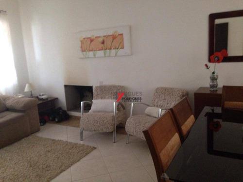 casa residencial à venda, jardim paulista, atibaia - ca0104. - ca0104
