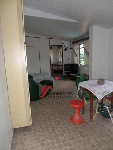 casa residencial à venda, jardim paulista, atibaia - ca0127. - ca0127