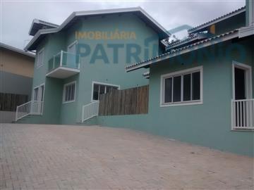 casa  residencial à venda, jardim paulista, atibaia. - ca0278