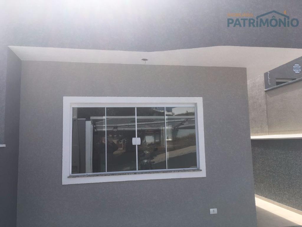 casa  residencial à venda, jardim paulista, atibaia. - ca0357