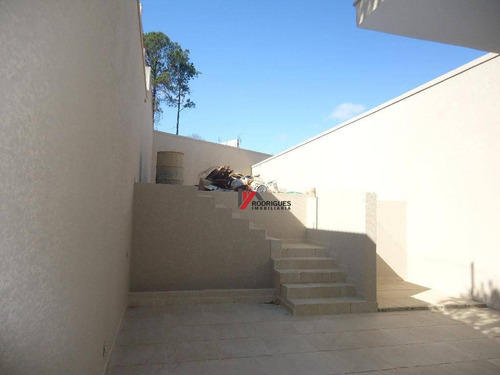 casa  residencial à venda, jardim paulista, atibaia. - ca0748
