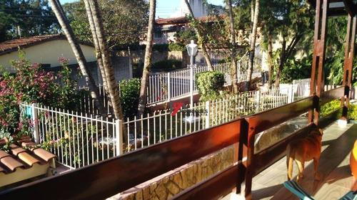 casa  residencial à venda, jardim paulista, atibaia. - ca0898