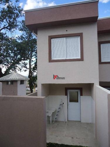casa residencial à venda, jardim paulista, atibaia. - ca0915