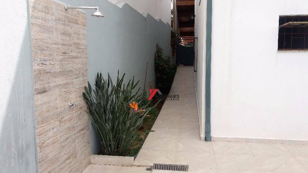 casa residencial à venda, jardim paulista, atibaia. - ca1019