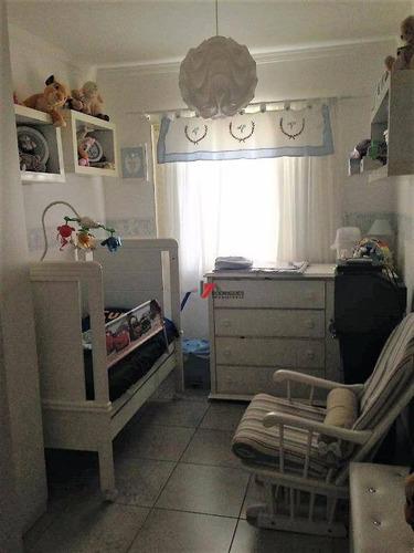 casa residencial à venda, jardim paulista, atibaia. - ca1099