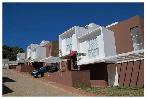 casa residencial à venda, jardim paulista, atibaia. - ca1211