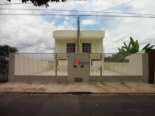casa residencial à venda, jardim paulista, atibaia. - ca1227