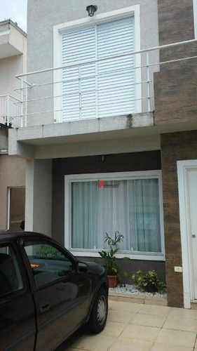 casa residencial à venda, jardim paulista, atibaia. - ca1608