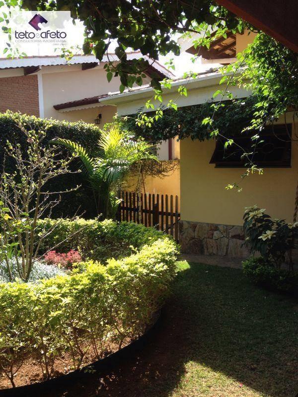 casa residencial à venda, jardim paulista, atibaia - ca1873. - ca1873