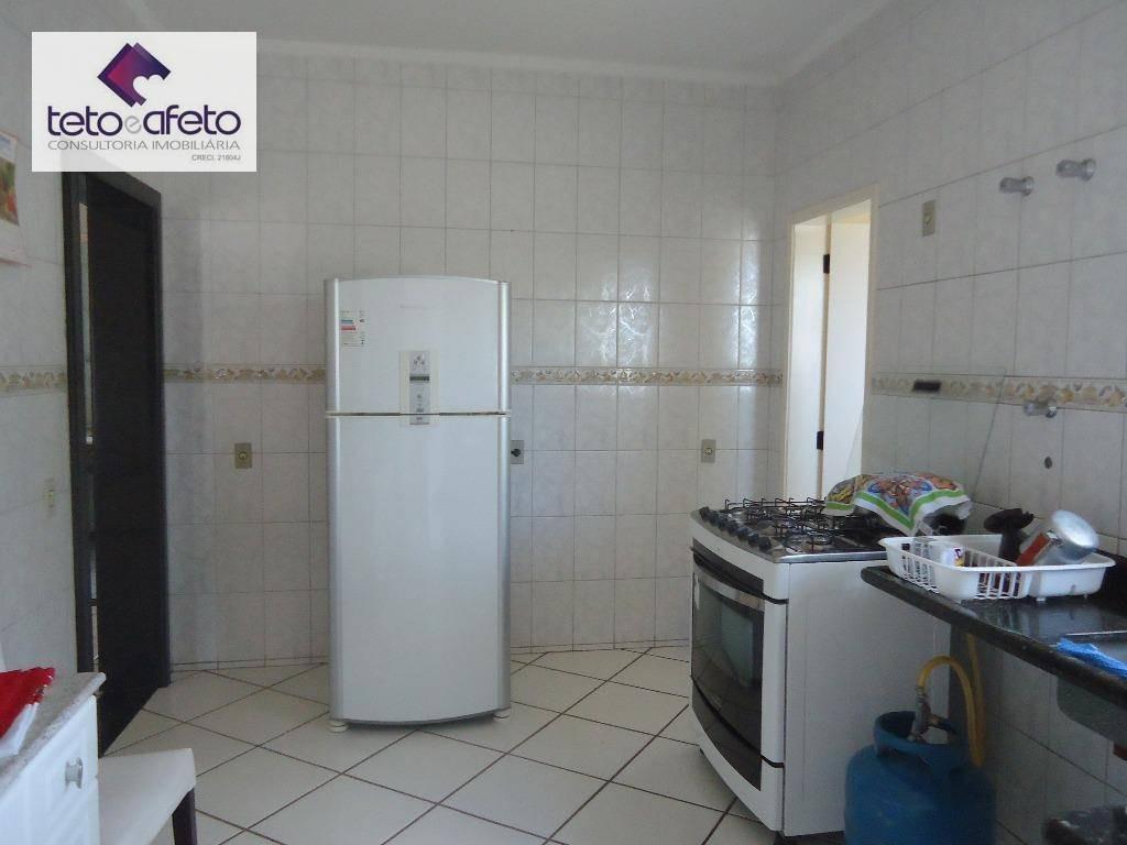 casa  residencial à venda, jardim paulista, atibaia. - ca2734