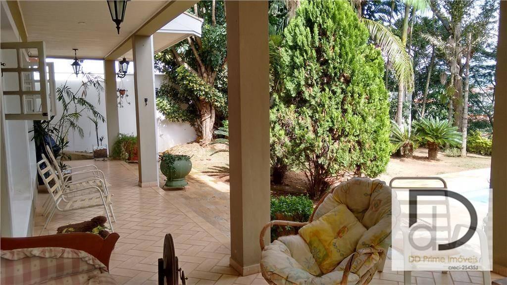 casa  residencial à venda, jardim paulista i, vinhedo. - ca1598