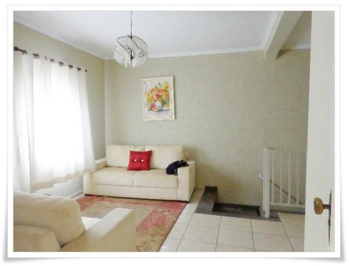 casa residencial à venda, jardim paulistano, americana - ca0614. - ca0614