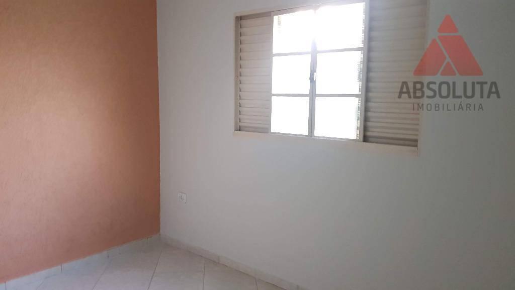 casa residencial à venda, jardim paulistano, americana. - ca2067