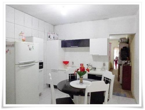 casa  residencial à venda, jardim paulistano, americana. - codigo: ca0602 - ca0602