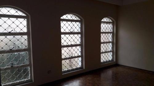 casa residencial à venda, jardim paulistano, americana. - codigo: ca1096 - ca1096