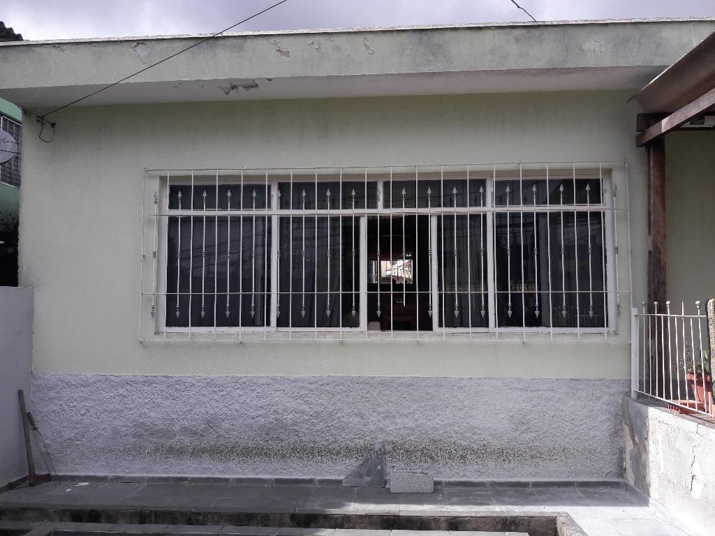 casa residencial à venda, jardim penha, são paulo. - ca0266