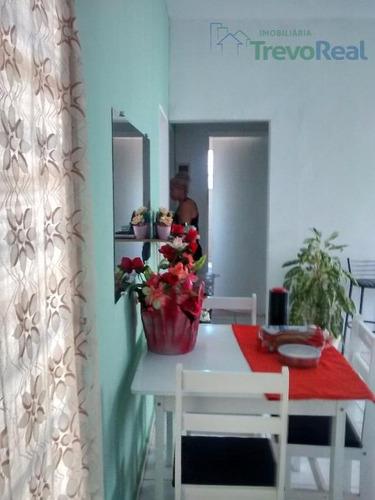 casa residencial à venda, jardim pinheiros, valinhos. - ca0848