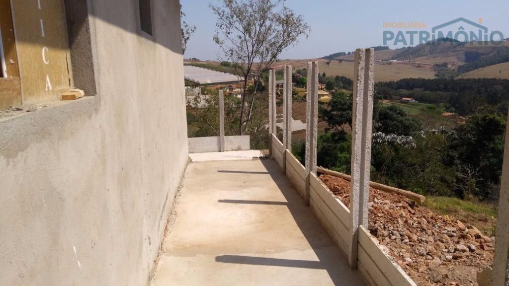 casa residencial à venda, jardim planalto do tanque, atibaia. - ca0459