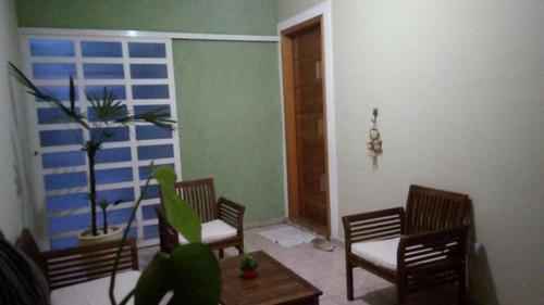 casa residencial à venda, jardim portugal, são josé dos campos. - ca0577