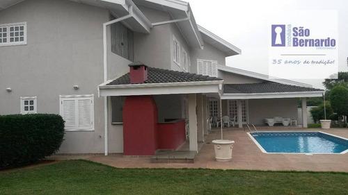 casa residencial à venda, jardim primavera, americana. - ca0928