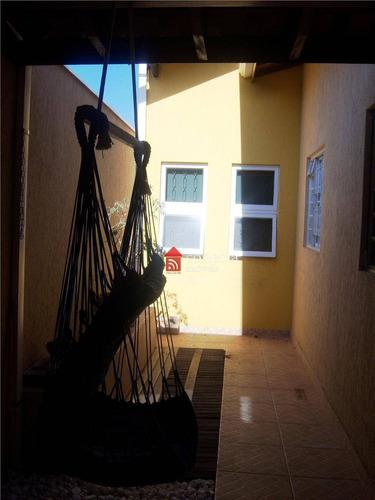 casa residencial à venda, jardim primavera, paulínia - ca0030. - ca0030