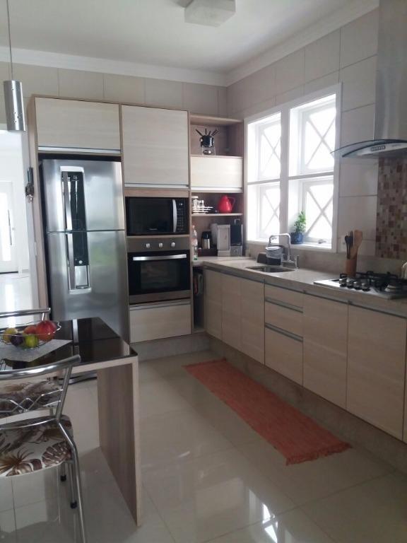 casa residencial à venda, jardim promeca, várzea paulista. - ca1186