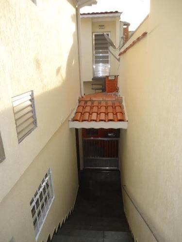 casa residencial à venda, jardim prudência, são paulo - ca1693. - ca1693