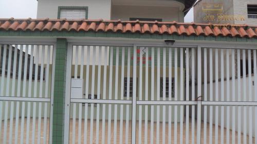 casa residencial à venda, jardim quietude, praia grande. - codigo: ca0065 - ca0065