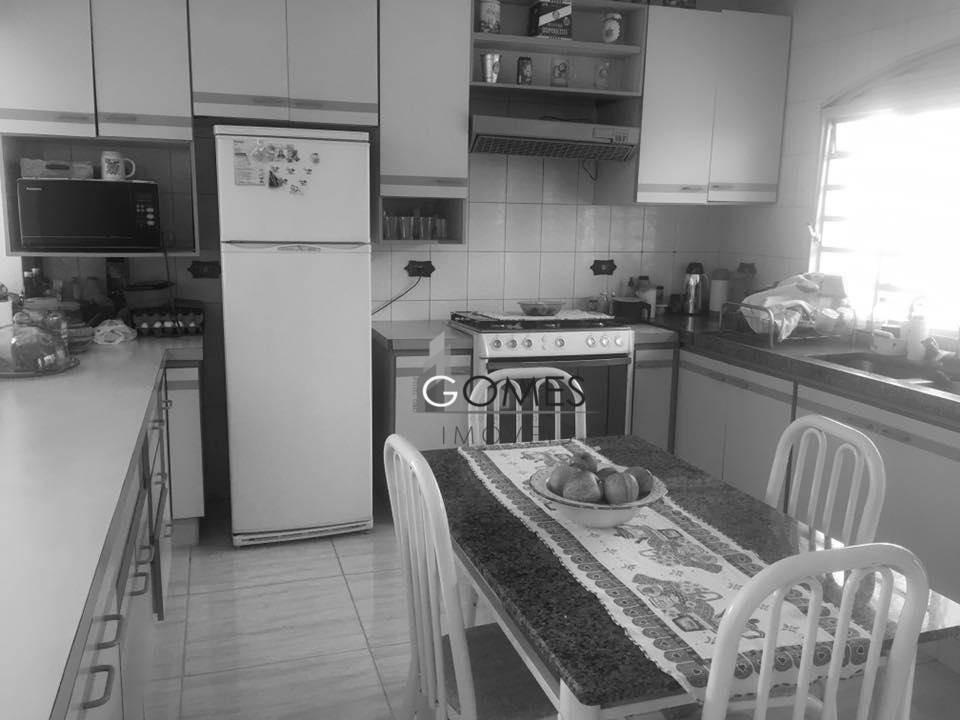 casa residencial à venda, jardim rancho grande, itu. - ca0326