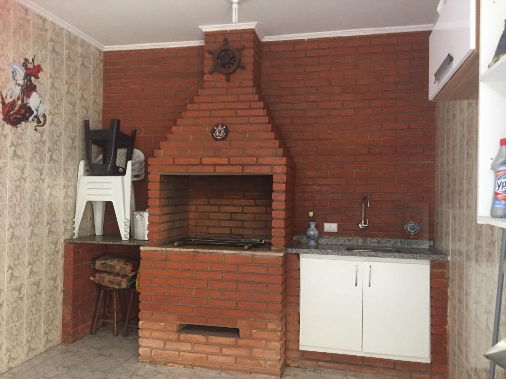 casa residencial à venda, jardim regina, são paulo. - ca1563