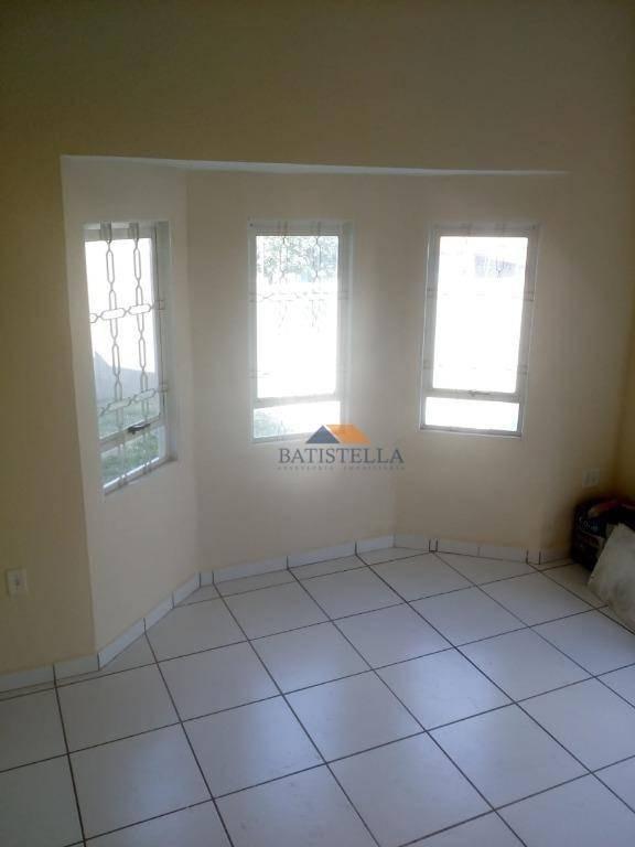 casa residencial à venda, jardim residencial graminha ii, limeira. - ca0462