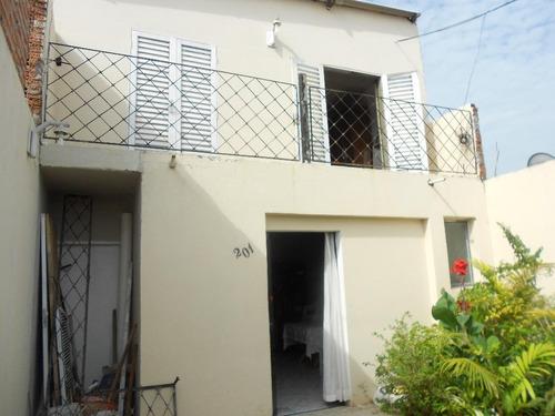 casa residencial à venda, jardim residencial javary iii, piracicaba. - ca1675