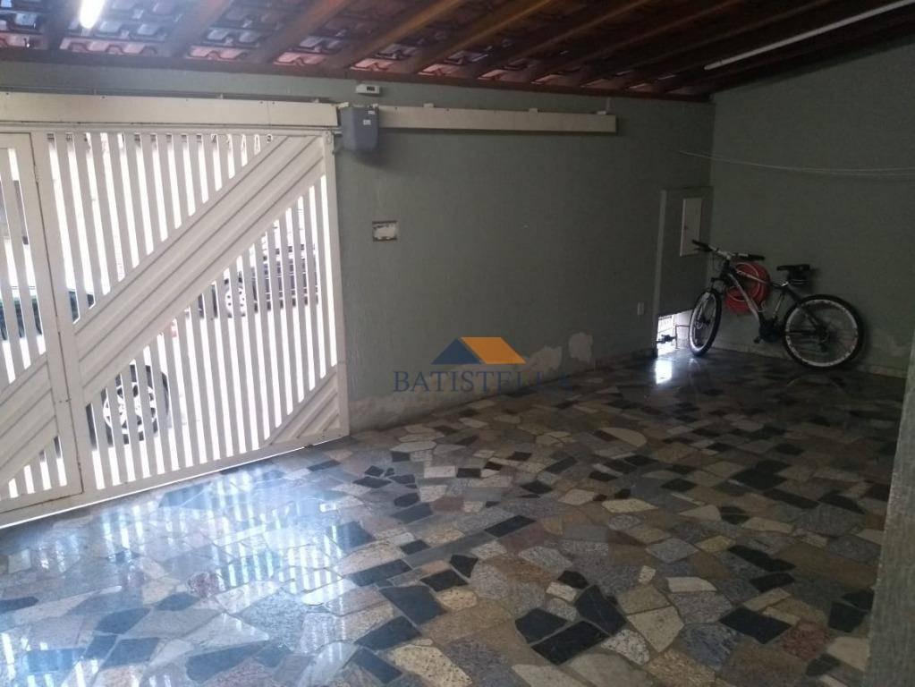 casa residencial à venda, jardim residencial santina paroli peccinino, limeira. - ca0523