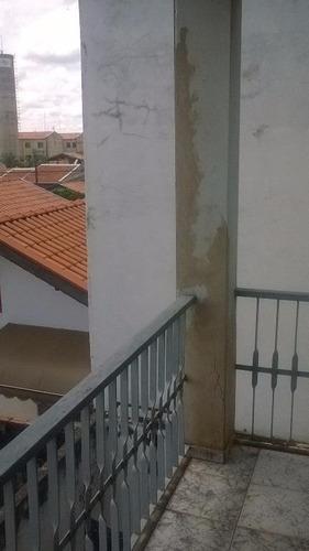 casa residencial à venda, jardim residencial santina paroli peccinino, limeira. - codigo: ca1117 - ca1117
