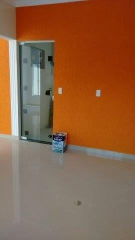 casa residencial à venda, jardim residencial villa amato, sorocaba - ca0703. - ca0703